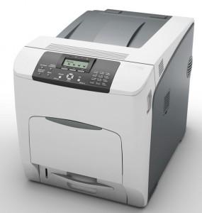 Color Ceramic Laser Printer A4-430
